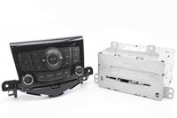 Picture of Radio Chevrolet Cruze Sedan from 2009 to 2013 | GM 20854720