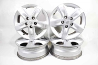 Picture of Alloy Wheel Set Kia Ceed S Coupe from 2007 to 2010