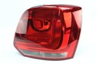Immagine di Luce pannello posteriore destra Volkswagen Polo de 2009 a 2014 | AL 6R0945258A 6R0945096 6R0945112